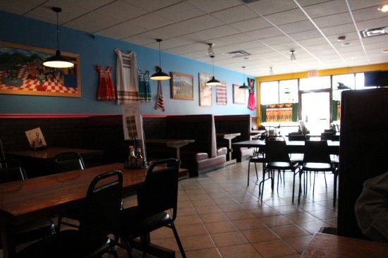 Mexican Restaurants In Bradford Pa