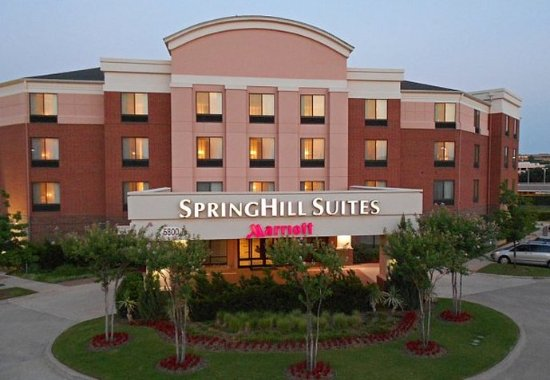 SpringHill Suites Dallas DFW Airport East/Las Colinas Irving