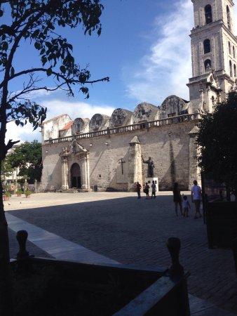 Hotel Palacio del Marques de San Felipe y Santiago de Bejucal: photo1.jpg