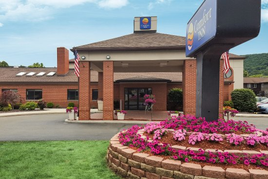 Photo of Comfort Inn Corning