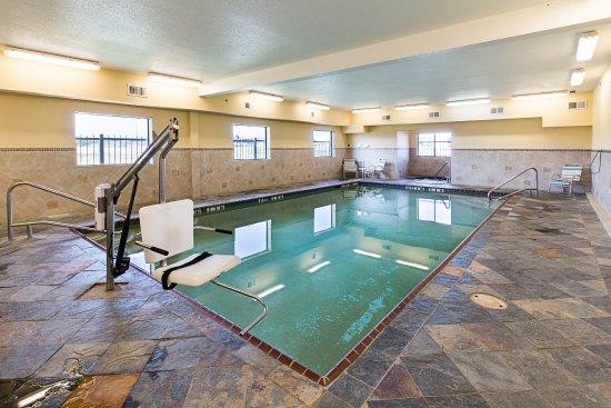 Early, TX: Pool