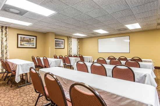 Conway, SC: Meeting room