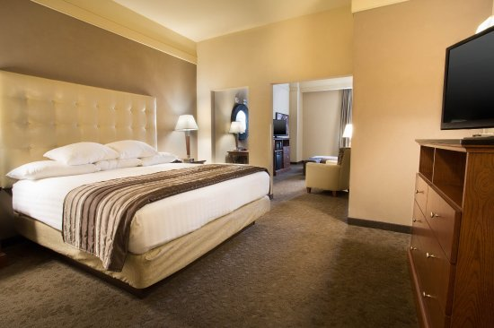 Drury inn suites new orleans 110 1 6 0 award - Suites in new orleans with 2 bedrooms ...