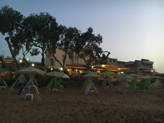 Kato Stalos Mare Hotel: photo4.jpg
