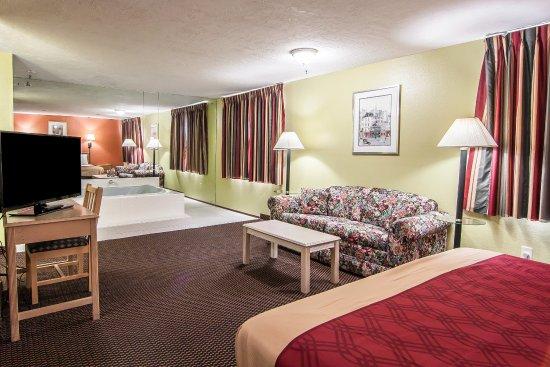Rodeway Inn Willamette River: ORSNKJ