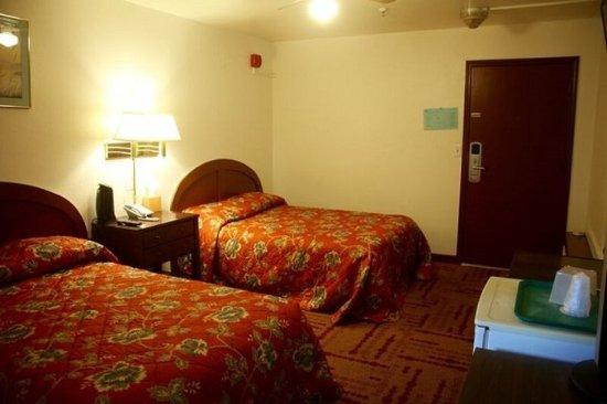 Econo Inn Hotel