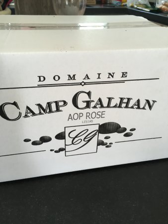 Domaine de Camp-Galhan