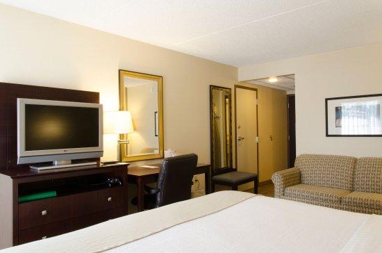 Holiday Inn Kalamazoo-West: Executive Room