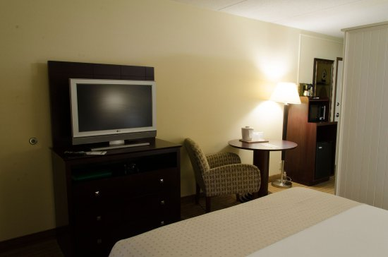 Holiday Inn Kalamazoo-West: Suite