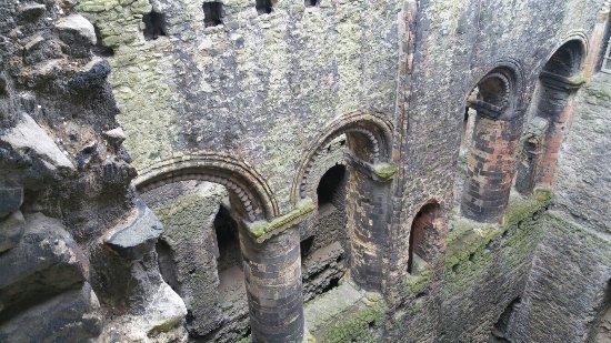 Rochester Castle: 20160630_150652_large.jpg