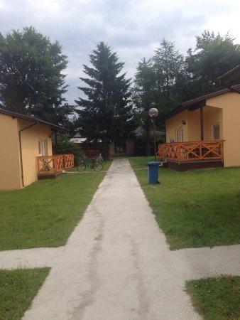 Wrzos Vacation Resort