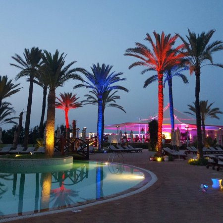 Moevenpick Resort & Marine Spa Sousse: IMG_20160629_211201_large.jpg