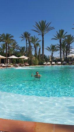 Moevenpick Resort & Marine Spa Sousse: 20160622_095654_large.jpg