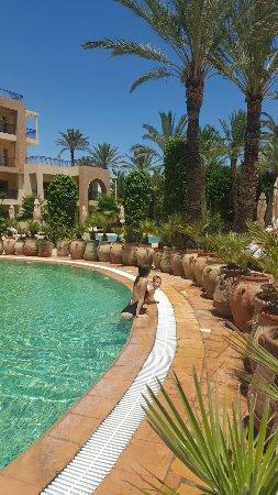 Moevenpick Resort & Marine Spa Sousse: 20160622_114429_large.jpg