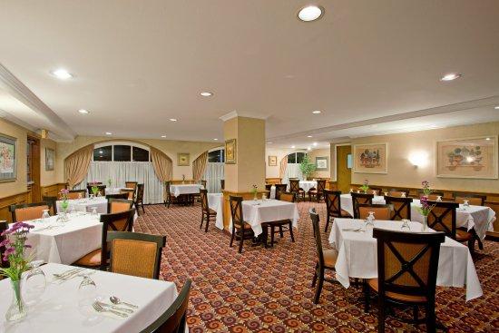 Holiday Inn San Clemente: Restaurant