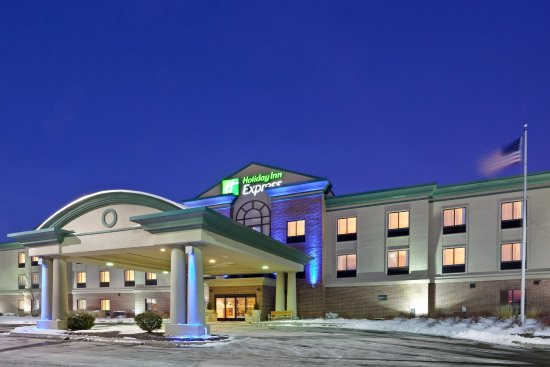 Photo of Holiday Inn Express Village West Kansas City