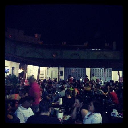 Rio Claro Municipal Market