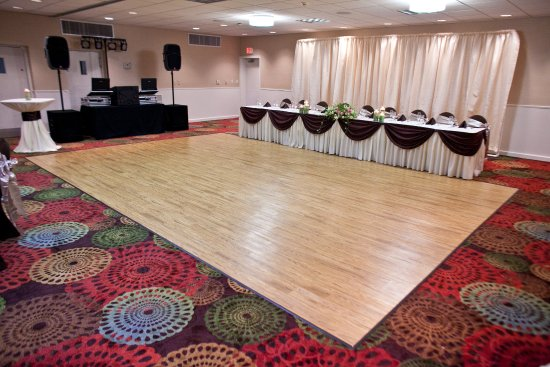Spring Lake, Μίσιγκαν: Ballroom