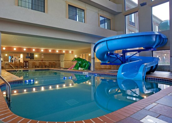 holiday inn express longmont holiday inn express pool slide is open friday 5pm 9pm