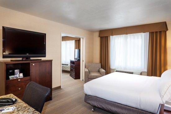 Pullman, واشنطن: Guest Room