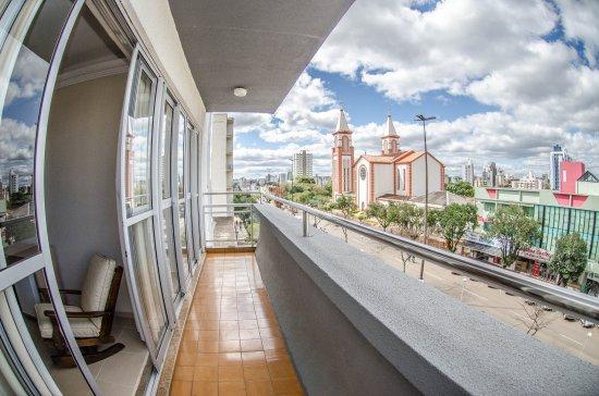Hotel Desbravador