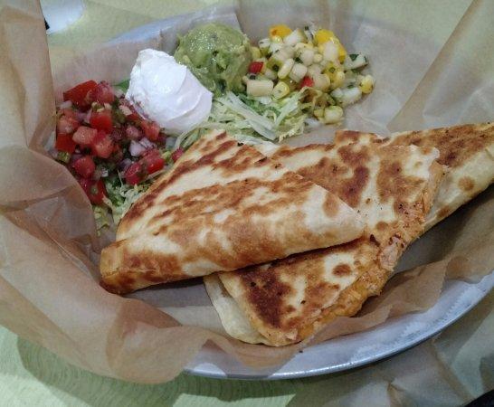 Mexican Restaurant In Buffalo Sc