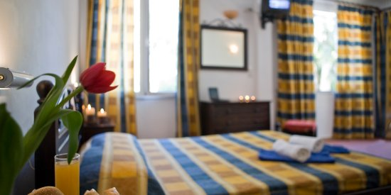 Hotel Galaxias-Adrias
