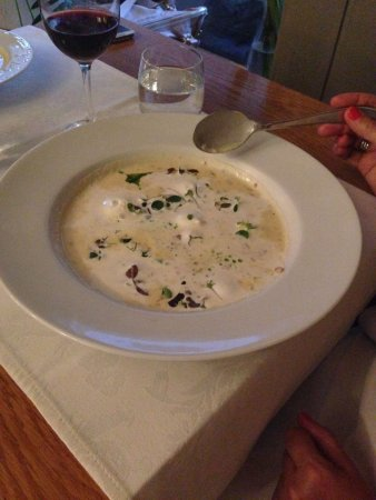 Restaurant Karljohan - TEMPORARILY CLOSED: Buonissima cena