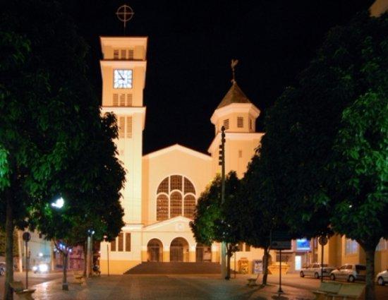Catedral de Colatina