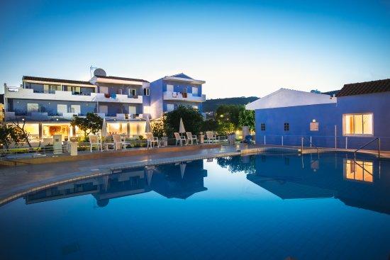 Photo of Margarita Beach Hotel Moraitika