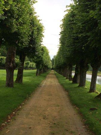 Breil, Frankrijk: Chateau du Lathan park