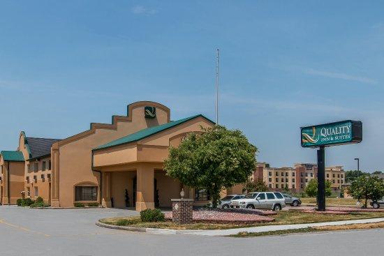 Photo of Quality Inn & Suites Elkhart