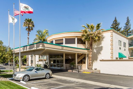 Photo of Quality Inn & Suites Sunnyvale/Silicon Valley
