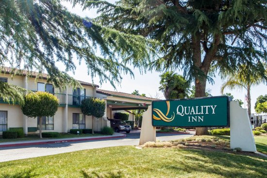 Photo of Quality Inn Morgan Hill
