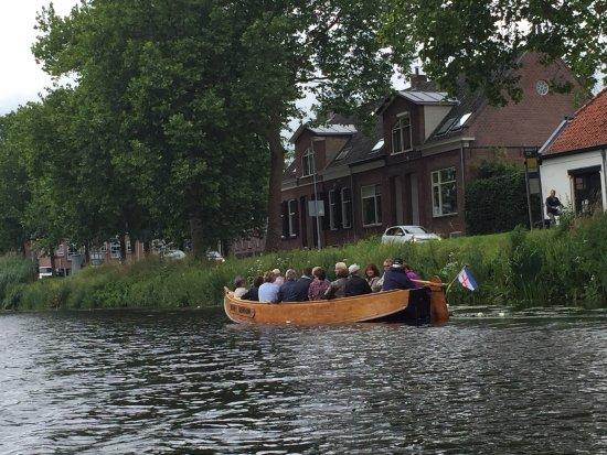 photo2 - foto van fluisterboot zutphen, zutphen - tripadvisor