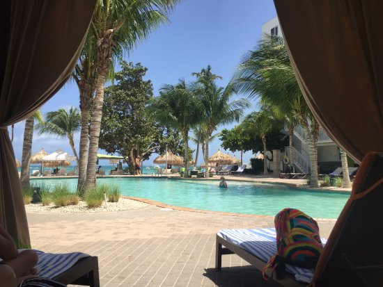 Holiday Inn Resort Aruba Beach Area Nueva Bungalows