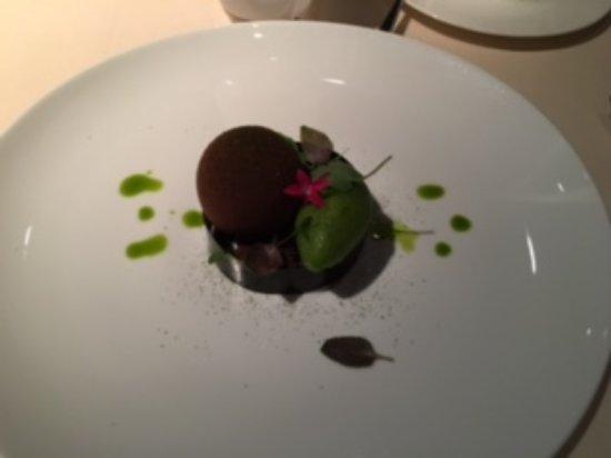 Los Gatos, CA: Another dessert course