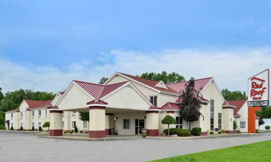 Red Roof Inn Milan Sandusky