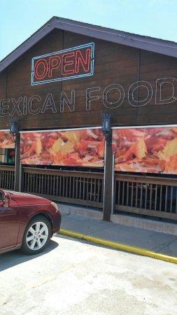 Rancho Viejo Mexican Grill