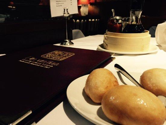 Dim Sum Haus - Restaurant China: photo0.jpg