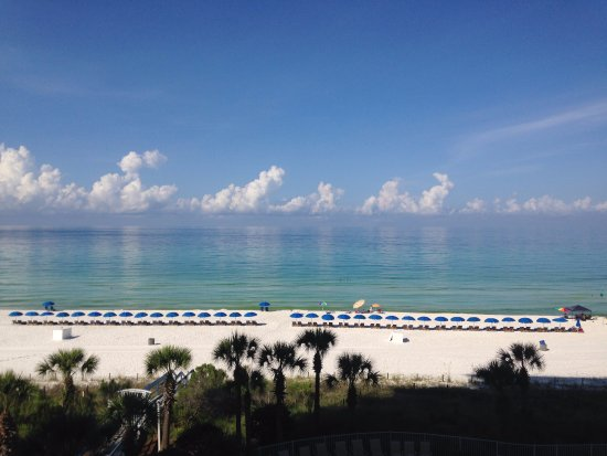 Sterling Resorts - Sterling Beach: View from room 403