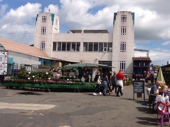 Felixstowe Market