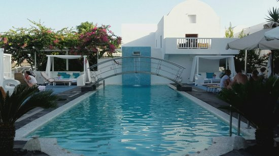 Aressana Spa Hotel and Suites: 20160628_184648_large.jpg
