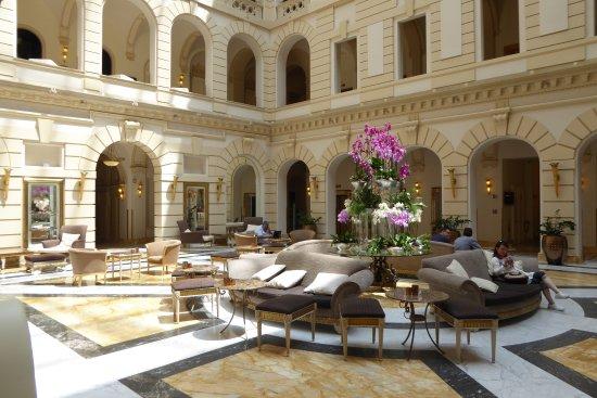 Boscolo Hotel Budapest Tripadvisor