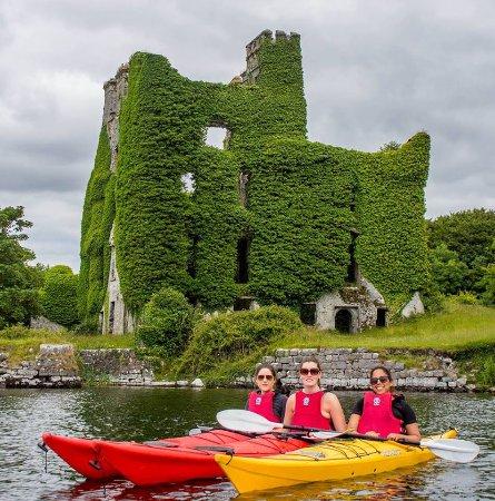 Corrib Canoe Courses