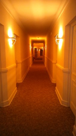 Hotel Costaustralis Picture