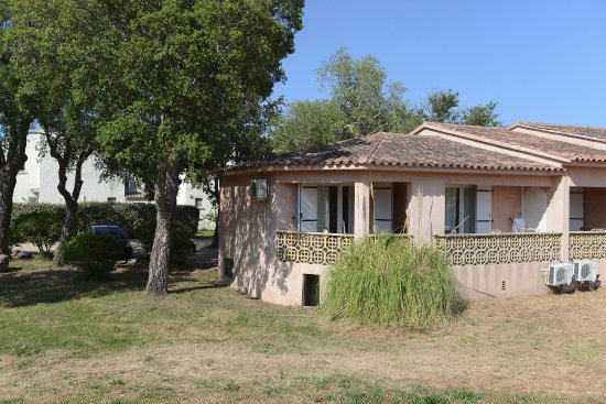 Hotel Residence Caranella Village