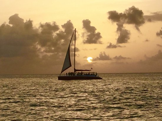 Cap Estate, St. Lucia: Body Holiday Sunset Cruise