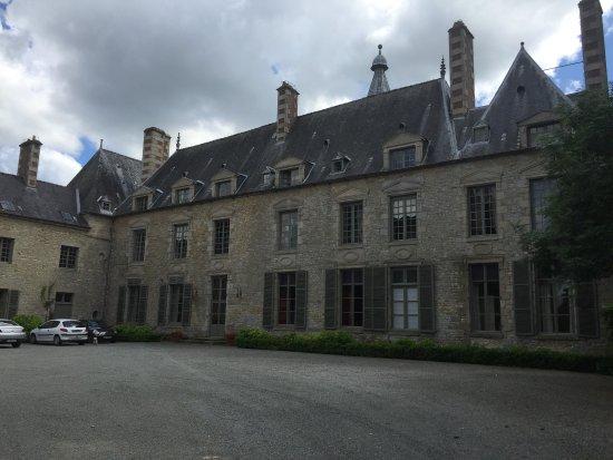 Saint-Paterne, Frankrike: photo1.jpg