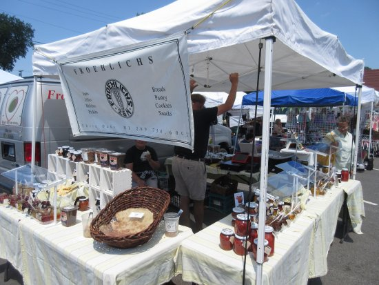 Chesterton, IN: food